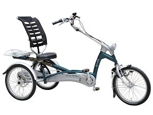 Right Adult Tricycle