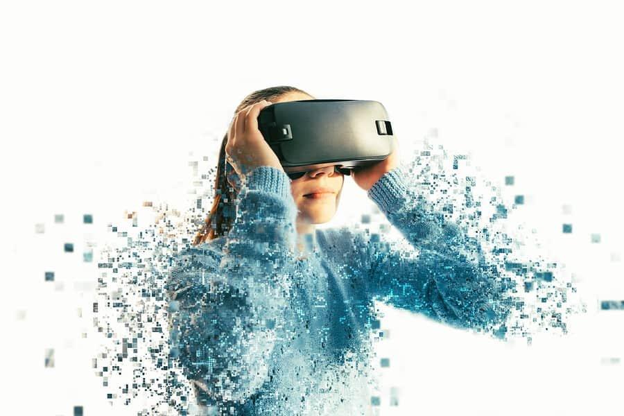 reality gaming