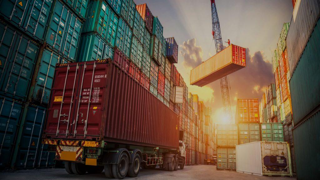 logistics observing
